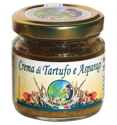 Crema Tartufo e Asparagi