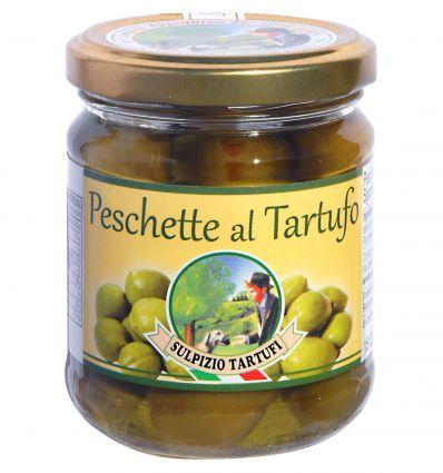Peschette al Tartufo