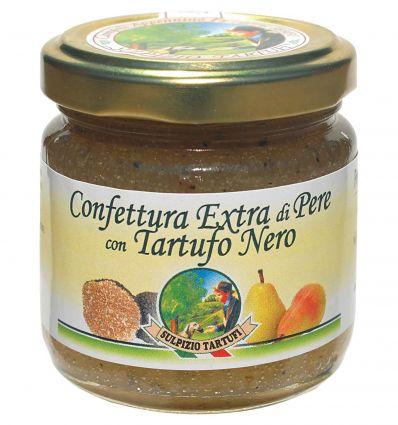 Confettura di Pere e Tartufo