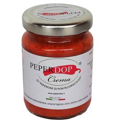 Crema di Peperoni di Pontecorvo DOP