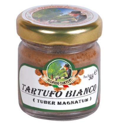Crema di Tartufo Bianco