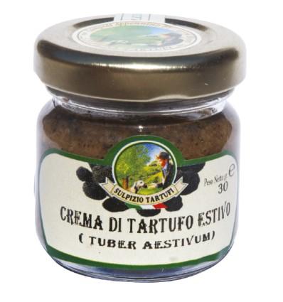 Crema di Tartufo Estivo