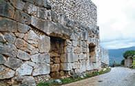 Alatri - Acropoli