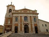 Alatri - Visita la cattedrale di San Paolo
