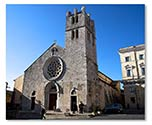 Chiesa di Santa Maria Maggiore - Alatri