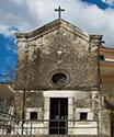 Campoli Appennino - Visita la chiesa della Madonna delle Cese