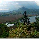 Isola Galleggiante e Dolina carsica