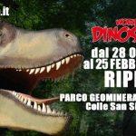Parco dei Dinosauri a Ripi (FR) | World of Dinosaurs
