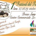 1° Festival del Tartufo