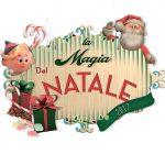 Il Magico Villaggio di Babbo Natale | Aquino