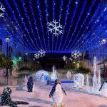 Luminarie di Gaeta | Favole di Luce