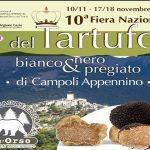 Fiera Nazionale del Tartufo – Campoli Appennino